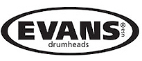 Hire Evans Drumheads in Mallorca - Majorca