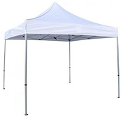 Rental folding Tent in Mallorca