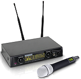 Hire LD Systems wireless Microphone System in Mallorca - Majorca