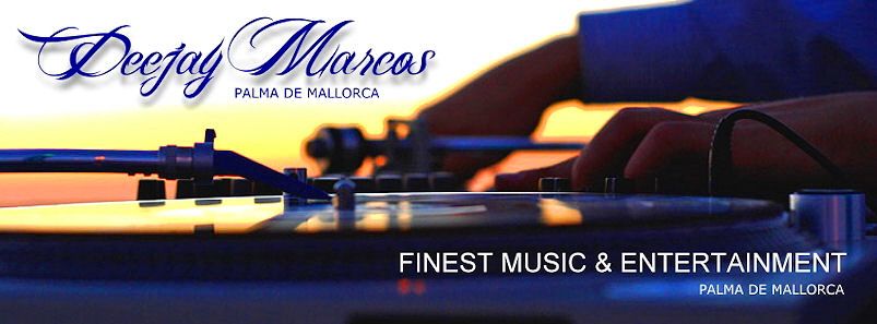 Mallorca Top - DJ Marcos for Wedding and Event