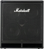 Hire Marshal MB410 Bass Amp Cabinet Speaker in Mallorca - Majorca