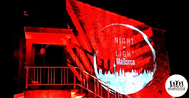 Die Night of Light Mallorca 2020 powered by Entertainment-Mallorca