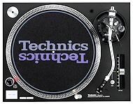 Hire Technics 1210MKII Turntable in Mallorca - Majorca