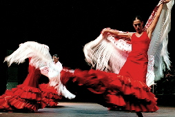 Flamenco und traditionelle Shows auf Mallorca